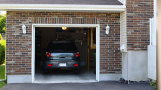 Garage Door Installation at 75382 Dallas, Texas